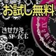 きせかえSPACE(お試し無料3日目以降500円(税抜)コース)