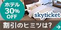 skyticketプレミアム(入会月無料翌月500円コース)
